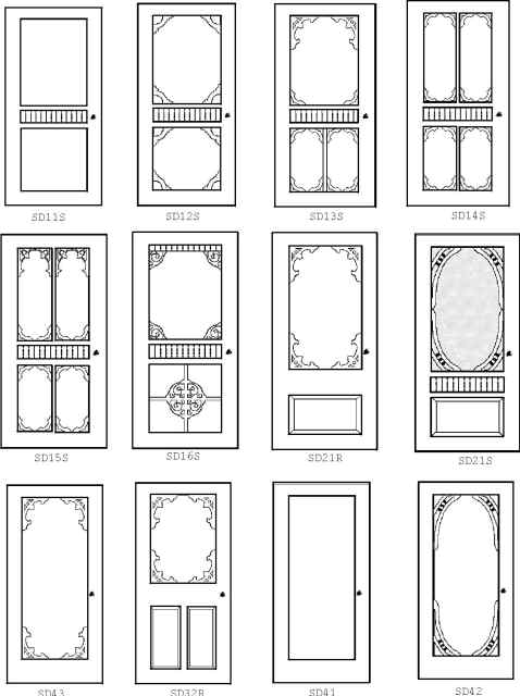 Les the handyman 39 s architect doors windows for Window design sketch